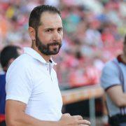 El Espanyol se encomienda a Pablo Machin