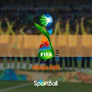 Lo más destacado de los Cuartos de Final del Mundial Sub-17 de Brasil 2019