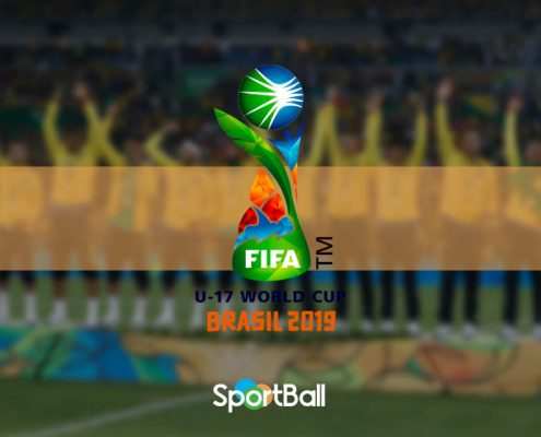 Previa del Mundial Sub-17 de Brasil 2019