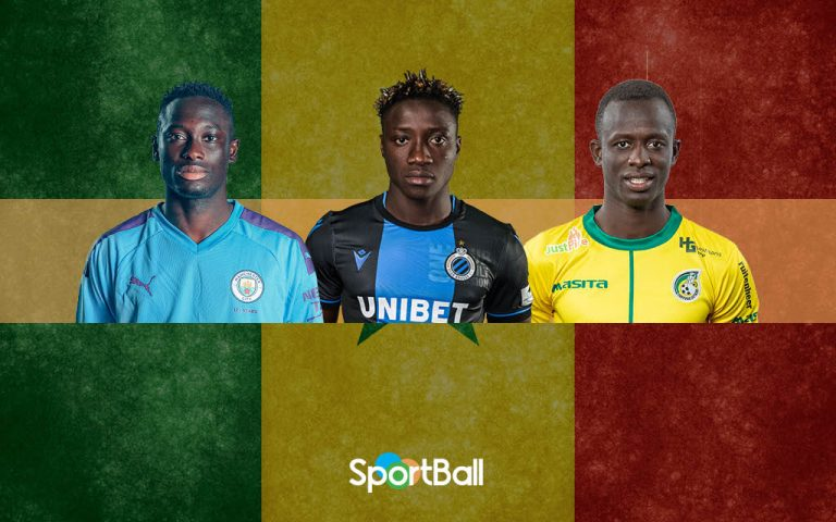 Repaso a los mejores jugadores jóvenes y promesas de Senegal