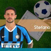 Stefano Sensi, la locomotora del Inter de Conte