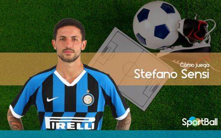 Stefano Sensi - Cómo juega, equipos y estadísticas