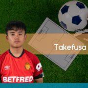 Takefusa Kubo: el presente y futuro de Japón