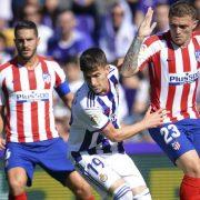 Toni Villa, clave en el Real Valladolid