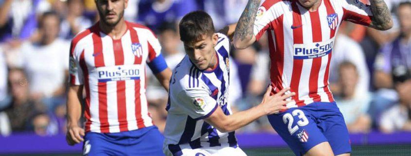 Toni Villa Real Valladolid