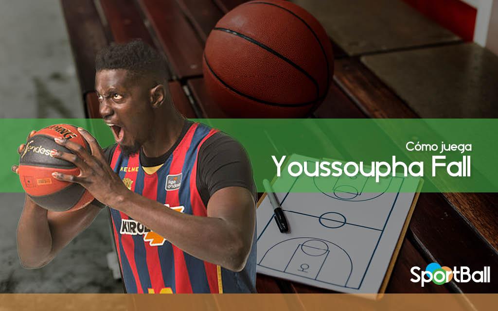 Youssoupha Fall: una proyección de estrella
