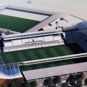 Gewiss Stadium, así es el nuevo estadio de la Atalanta