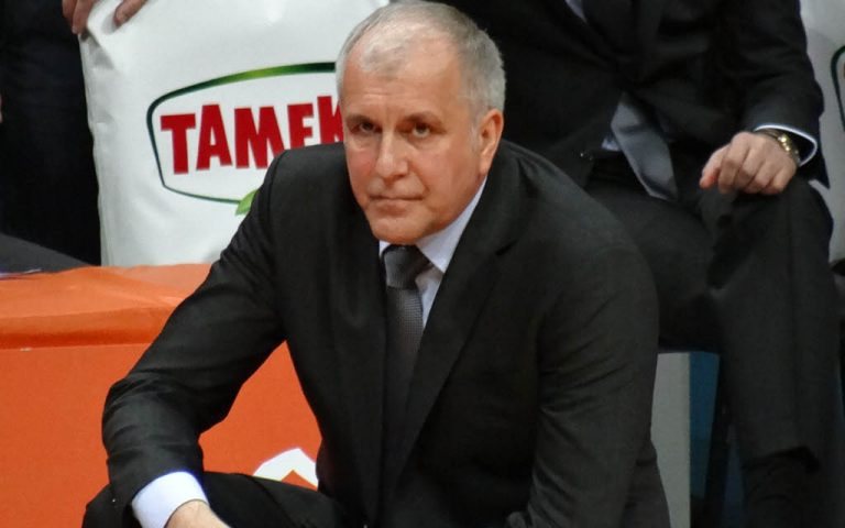 Željko Obradović Fenerbahçe