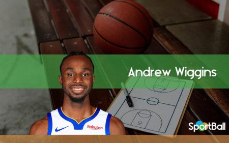 Andrew Wiggins y su explosión en la temporada 2019-2020