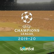 UEFA Champions League 2019-2020: resumen 5ª jornada (día 1)