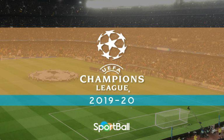 Champions League 2019-2020 - Noticias, resultados y clasificaciones