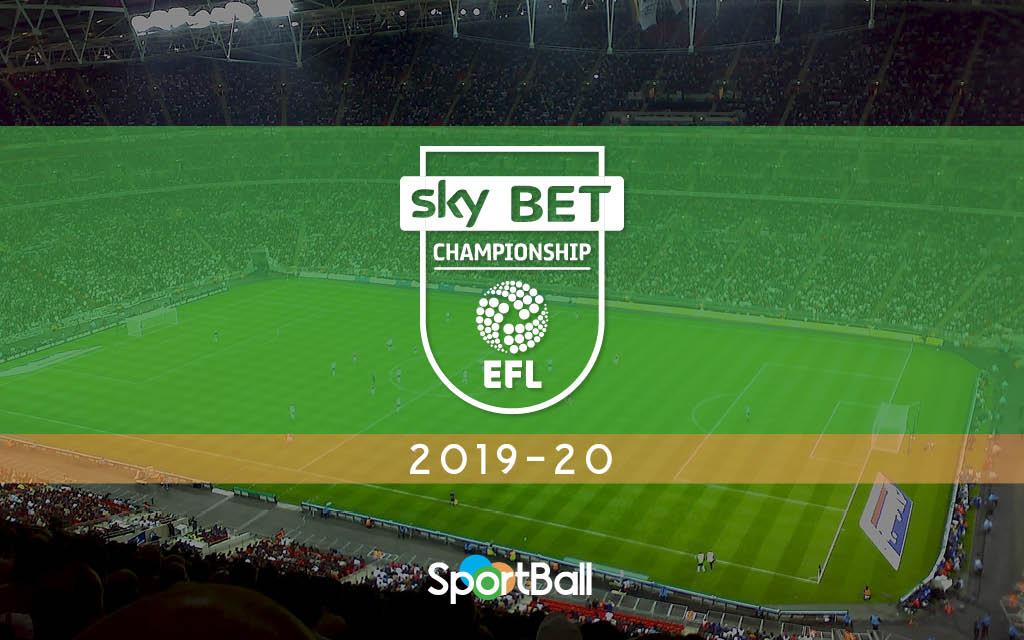 Championship 2019-2020: equipos y lucha por el ascenso y el descenso