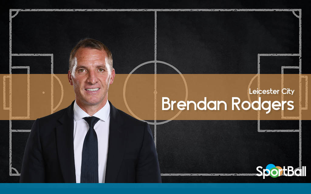Equipos entrenados por Brendan Rodgers
