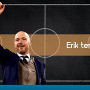Análisis de Ten Hag y su fútbol total