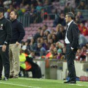 El Barça entra en crisis