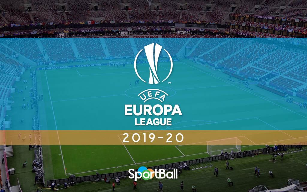 Europa League 2019-2020 - Noticias, resultados y clasificaciones