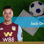 Jack Grealish, el emblema de Villa Park