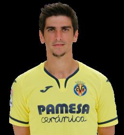 Jugadores y plantilla Villarreal 2019-2020 - Gerard Moreno