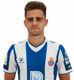 Jugadores y plantilla del RCD Espanyol 2019-2020 - Melendo