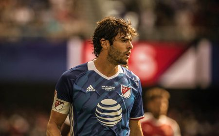 Reinier quiere ser el nuevo Kaká.