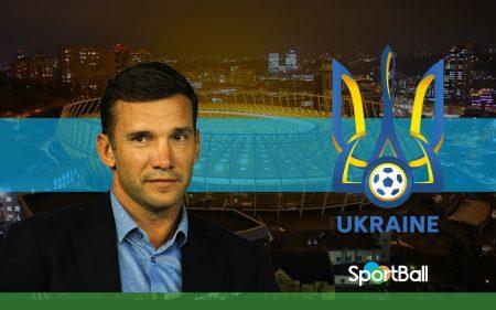 La Ucrania de Andriy Shevchenko - Jugadores clave y estilos de juego