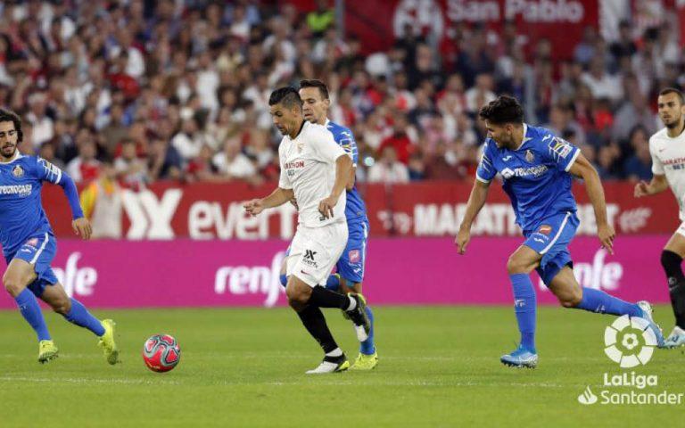 Nolito Sevilla 2019-2020