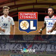 Olympique Lyon 2019-20, un equipo para aspirar a algo más