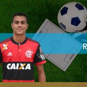 Reinier: el último fichaje brasileño del Real Madrid