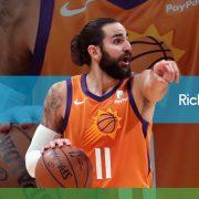 La 'Rickymania' se desata en Phoenix
