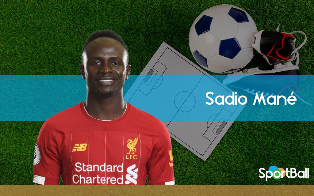 Sadio Mané - Cómo juega, equipos y estadísticas