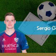 Sergio Gómez: de Barcelona a Huesca pasando por Dortmund