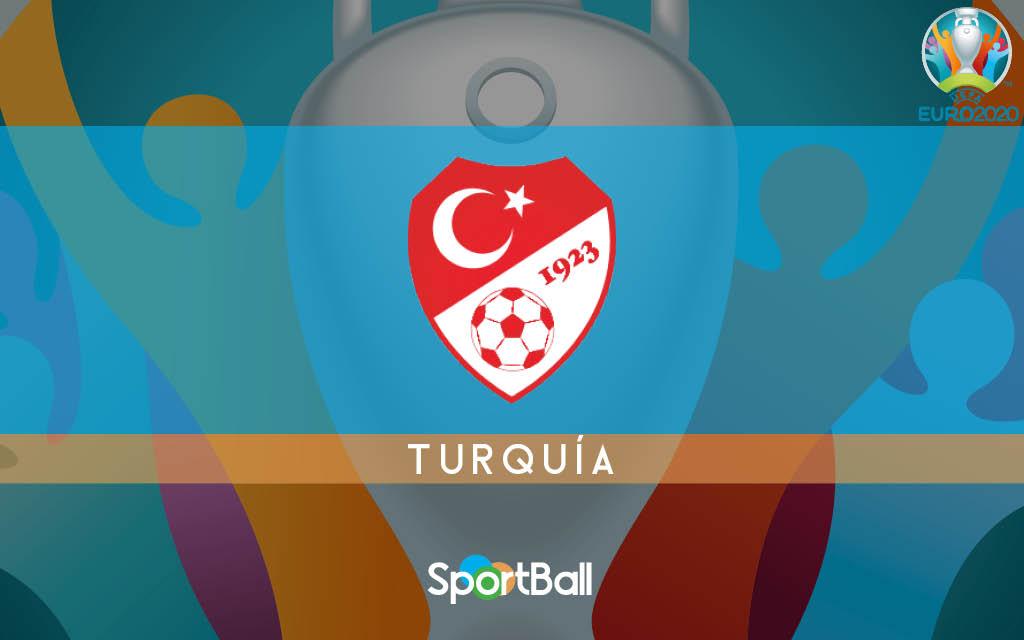 Turquía, clasificada para la Eurocopa 2020