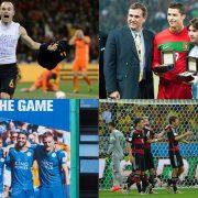 Los 10 recuerdos que marcaron el fútbol de la ultima década