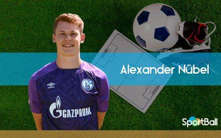 Alexander Nübel parece en camino del Bayern de Munich.