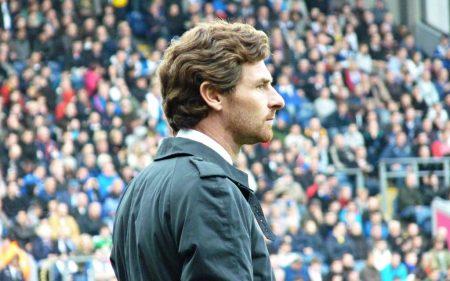 André Villas-Boas está haciendo un gran trabajo con el Olympique de Marsella.