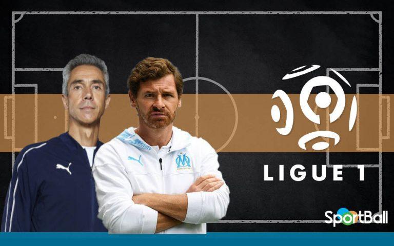 André Villas-Boas y Paulo Sousa, a la conquista de la Ligue 1