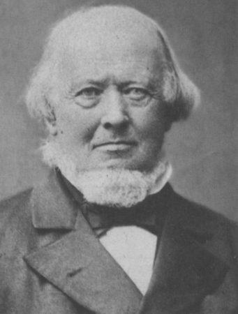 August Hermann