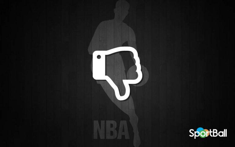 Decepciones de la temporada 2019-2020 en la NBA