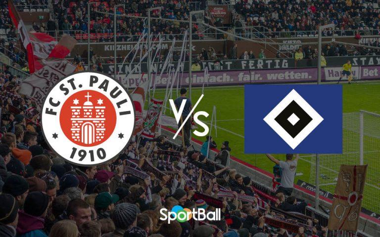 El Sankt Pauli - HSV va más allá del fútbol
