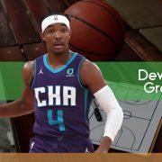 Plantilla Charlotte Hornets 2020-2021: jugadores, análisis y formación