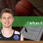 """Arturs Kurucs: """"Puede que intentemos ir al Draft"""""""