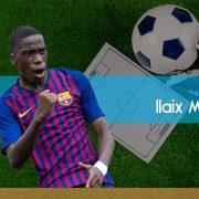 Ilaix Moriba: el nuevo diamante de la Masia