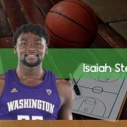 """Isaiah Stewart: ¿otro """"Huskie"""" en el top 10?"""