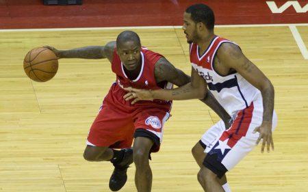 Jamal Crawford, uno de los nombres del mercado de invierno NBA 2020.