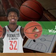 Cómo juega James Wiseman: nº 2 del draft por Golden State Warriors