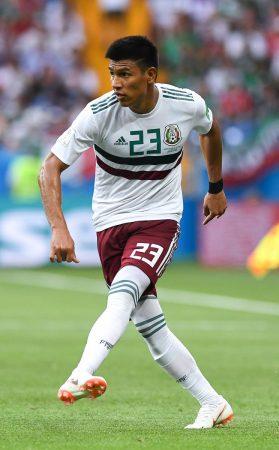 Jesús Gallardo es uno de los mejores jugadores de la Liga Mexicana