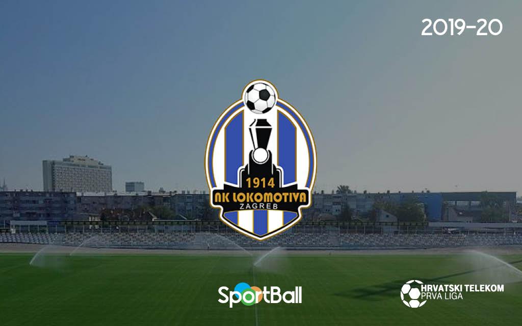 Jugadores a seguir de la plantilla de la Lokomotiva Zagreb 2019-2020