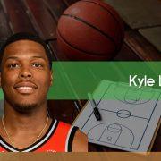 Kyle Lowry, toda una carrera debajo del radar