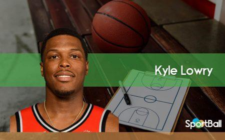 Kyle Lowry, ¿el jugador más infravalorado de la NBA en los últimos años?
