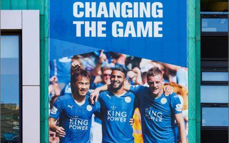El Leicester City cosechó el hito de ganar la Premier League en 2016.